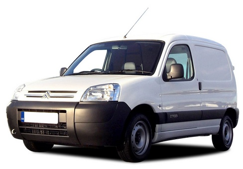 Citroën Berlingo 02-