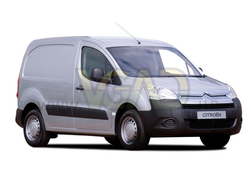 Citroën Berlingo 08-