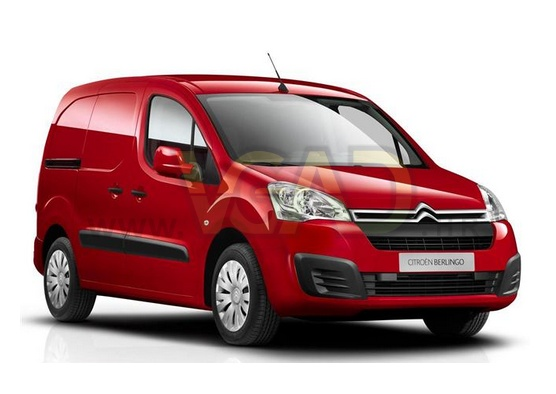 Citroën Berlingo 15-