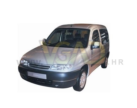Citroën Berlingo 96-