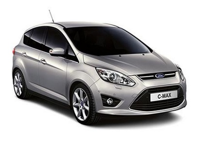 Ford C-MAX 11-